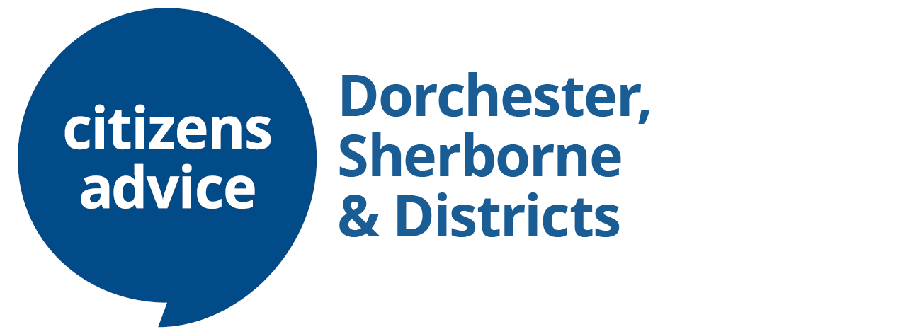 Dorchester, Sherborne and Districts Citizens Advice